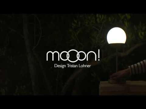Fermob La Lampe Mooon